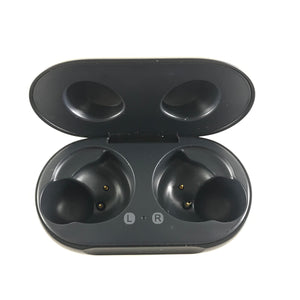 Samsung Galaxy Buds EP-QR170 True Wireless Earbuds Bluetooth Charging Case Only-infinitote.com