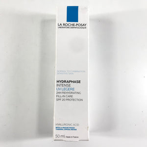 La Roche-Posay Hydraphase Intense UV Light 50ml Hyaluronic Acid-infinitote.com