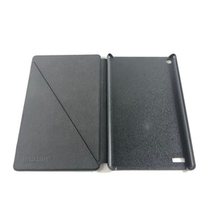 Kindle Fire 7 Inch Original OEM Case Cover Amazon Tablet eReader - Gray-infinitote.com