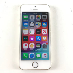 Apple iPhone 5S A1533 16GB Bell Smartphone Gold B/L-infinitote.com