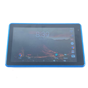 RCA 7 Voyager Tablet RCT6773W22 8GB Wi-Fi 7 in Android Tablet Blue Defect-infinitote.com