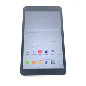 LG Pad III Homeboy 8.0 P451L 16GB Wi-Fi 8 in White Android Tablet-infinitote.com