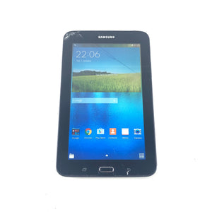 Samsung Galaxy Tab E Lite SM-T113 8GB Wi-Fi 7 in Black Android Tablet Read-infinitote.com
