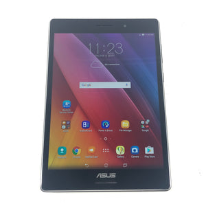 "ASUS ZenPad S 8.0"" P01M Z580C 32GB Wi-Fi Black Android Tablet-infinitote.com"