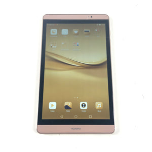 Huawei MediaPad M2 M2-803L 8.0in. 16GB Wi-Fi + 4G Android Tablet Rose Gold-infinitote.com