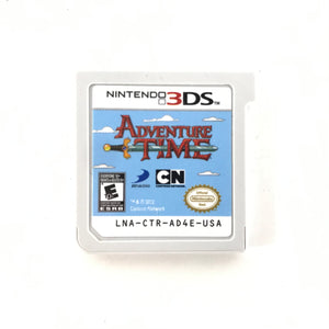 Adventure Time (Nintendo 3DS, 2014) Game Only-infinitote.com