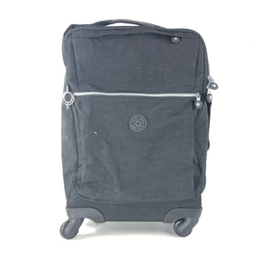 "Kipling Darcey 21"" Small Carry-on Black Luggage-infinitote.com"