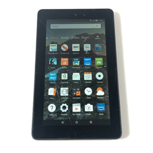 Amazon Kindle Fire 5th Generation 16 GB Wi-Fi 7inBlack eReader Tablet Read-infinitote.com