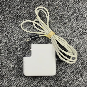 Genuine OEM APPLE A1435 60W Magsafe 2 Power Adapter Charger For Macbook Pro DEFECT2-infinitote.com