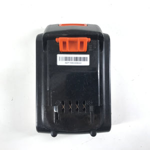 Black & Decker 20V Lithium Ion Battery LBXR20 30Wh-infinitote.com