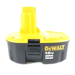 Genuine OEM DeWalt 18v XRP Lithium Ion Rechargeable Battery DC9096-infinitote.com