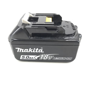Makita 18 Volt 18V 5.0 Ah 90WH BL1850B Lithium Ion Battery-infinitote.com