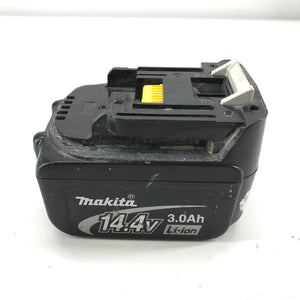 Makita 3.0Ah 14.4 Volt 14.4V BL1430 Lithium Ion Battery-infinitote.com