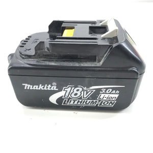 Makita 3.0Ah 18 Volt 18V 54WH BL1830 Compact Lithium Ion Battery-infinitote.com