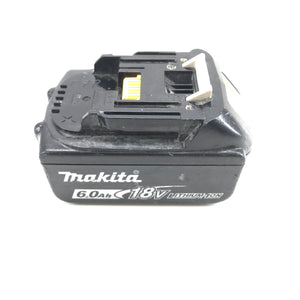 Makita 6.0Ah 18 Volt 18V 108WH BL1860B Lithium Ion Battery-infinitote.com