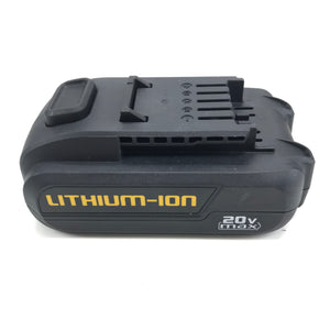 Mastercraft 20v Max 1.5Ah Lithium Ion Battery 054-3124-0 30Wh-infinitote.com