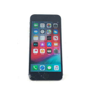 Apple iPhone 6S A1688 32GB Unlocked Smartphone Space Gray MDM Read-infinitote.com