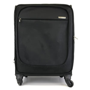 "Samsonite B-Lite Spinner 25"" Luggage Suitcase Medium - Black-infinitote.com"