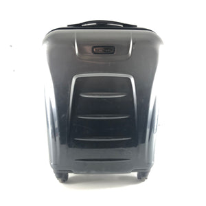 "Samsonite Hard Side 21"" Spinner Carry On Luggage Gray-infinitote.com"