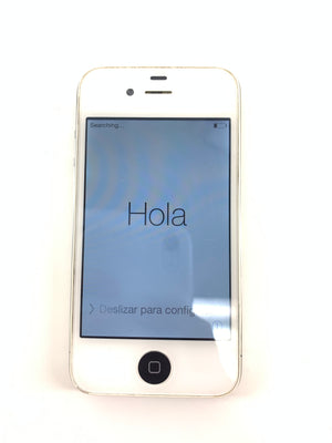 Apple iPhone 4 16GB Black Unlocked Smartphone Read A1332-infinitote.com
