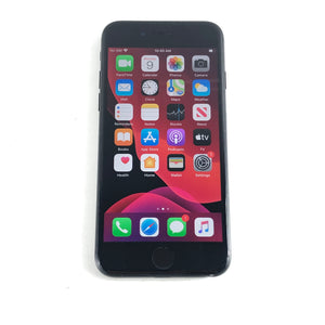 Apple iPhone 7 32GB Matte Black Unlocked Smartphone A1778 Read1-infinitote.com