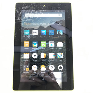 Amazon Kindle Fire HD 7 (4th Generation) 16GB, Wi-Fi, 7in - Green SCREEN-infinitote.com