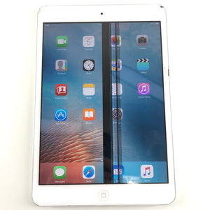 Apple iPad Mini 1st Generation 16GB Wi-Fi 7.9in Silver A1454 Read-infinitote.com