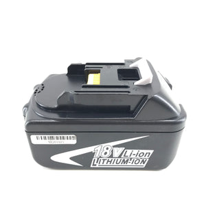 Compatible with Makita 18 Volt 18V 5.0 Ah 90WH BL1850 Lithium Ion Battery-infinitote.com