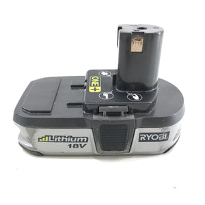 Ryobi P103 18V Lithium-Ion High Capacity Battery 24Wh-infinitote.com