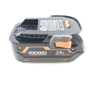 Ridgid R840083 18V Hyper Lithium Ion Rechargeable Battery 54Wh-infinitote.com
