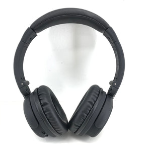 Wicked Audio Endo On-Ear Wireless Bluetooth Heapdhones Black WI-BT15X-infinitote.com