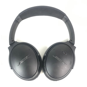 Bose QuietComfort 35 Series II 2 Wireless Bluetooth Noise Cancelling Headphones QC35 - Black READ-infinitote.com