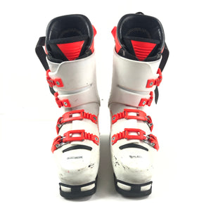 Rossignol Hero World Cup 110 Men's 18/19 Ski Boots 42-47 / 27-30-infinitote.com