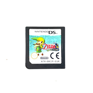 The Legend of Zelda: Spirit Tracks (Nintendo DS, 2009) EUROPEAN Game Only-infinitote.com