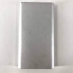 Xiaomi (Mi) PLM02ZM Mobile Power 10000mAh External Battery Charger S-infinitote.com