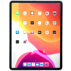 Apple iPad Pro 12.9 in 3rd Generation 256GB WiFi + 4G Unlocked Space Gray A1895-infinitote.com