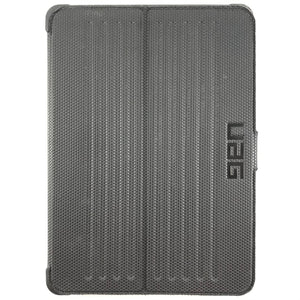 "Urban Armor Gear Metropolis Case for iPad Air 1 9.7"" Protective Case - Black-infinitote.com"
