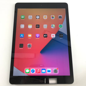 Apple iPad 7th Generation 10.2 in 32 GB WiFi Space Gray or Silver-infinitote.com