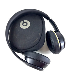 Beats Solo3 Wireless Headphones by Dr. Dre - Matte Black A1796 RD-infinitote.com