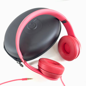 Beats Solo2 Wired Headband Headphones - Blush Rose-infinitote.com