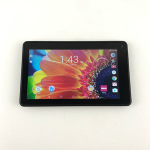 RCA Voyager RCT6873W42 - 16GB - Wi-Fi - 7 in - Android Tablet - Black READ-infinitote.com