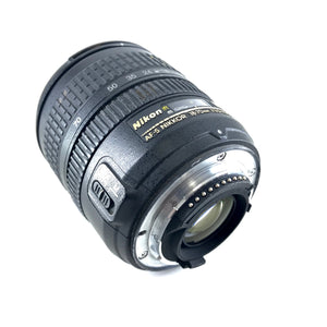 Nikon AF-P DX Nikkor 18-70mm f/3.5-4.5 ED Lens - DEFECT READ-infinitote.com