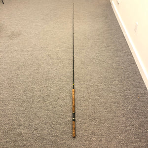 B'n'M Duck Commander Double Touch Crappie 11' Spinning Rod