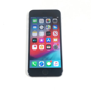 Apple iPhone 6s A1688 - 32 GB - Unlocked - Smartphone - Space Gray READ-infinitote.com