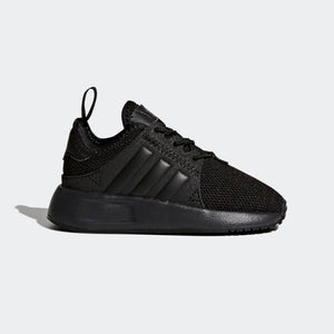 Adidas X_PLR Toddlers' Infant's Shoes Core Black Sz 7 BY9961-infinitote.com