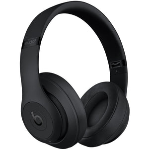 Beats Studio 3 Headband Wireless Bluetooth Headphones by Dr. Dre - Black-infinitote.com