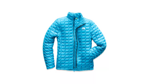 The North Face TNF Men's Thermoball Eco Jacket Hyper Blue Sz S-infinitote.com