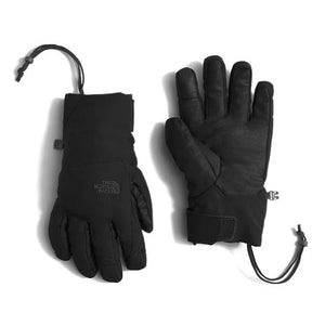 The North Face TNF Men's Guardian ETIP™ Gloves Black Sz L-infinitote.com