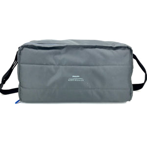 Philips Respironics Padded CPAP Travel Case for DreamStation - Bag Only - Gray-infinitote.com