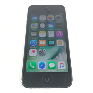 Apple iPhone 5 - 16GB / 32GB / 64GB White and Black Unlocked Smartphones-infinitote.com